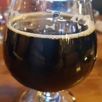 Photo taken at Blackwater Brewing Company by Michael K. on 12/31/2016