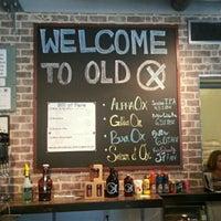 Das Foto wurde bei Old Ox Brewery von Michael K. am 7/27/2014 aufgenommen