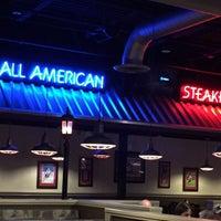 8/3/2017 tarihinde R&J's P.ziyaretçi tarafından All American Steakhouse'de çekilen fotoğraf
