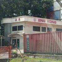 Photo taken at Eng Kong 13 by Nasir A. on 4/16/2013
