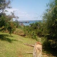 Photo taken at Kisite Mpunguti Marine Park by Kevin_ on 9/26/2014