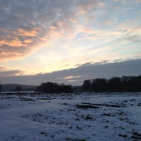 Photo taken at Vestergaard by Mads on 12/16/2012