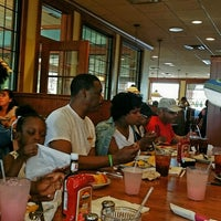 Photo taken at Wood Grill Buffet by James G. on 5/25/2014