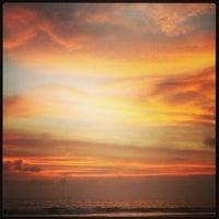 Photo taken at Koggala Beach Hotel by Eugene S. on 1/9/2014