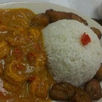 Photo taken at Elena's Cuban Cafe by Blake C. on 1/11/2013