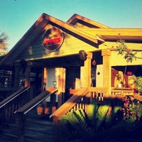 Photo taken at Peg's Cantina & Brew Pub by Blake C. on 12/19/2012