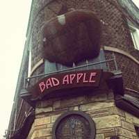Das Foto wurde bei The Bad Apple von Blake C. am 2/10/2013 aufgenommen