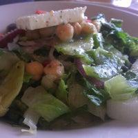 Photo taken at Mama Maria's Greek Cusine by Blake C. on 10/3/2012