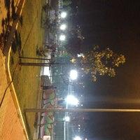 Das Foto wurde bei Alibeyköy Skatepark von Hasan S. am 7/10/2014 aufgenommen