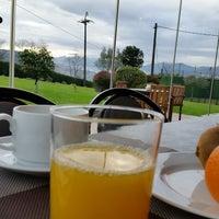 Foto tomada en Hotel Artetxe Bilbao por Rafa P. el 12/7/2014