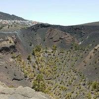 Photo taken at Volcán de San Antonio by Rafa P. on 7/15/2016