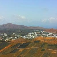 Photo taken at Montaña Tinache by Rafa P. on 3/17/2014