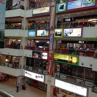 Photo taken at Funan by Rafa P. on 2/13/2013