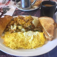 Photo taken at Moab Diner by Robert S. on 5/23/2017