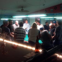 Photo taken at King Smiley Billiards by King Smiley Billiards on 2/4/2015