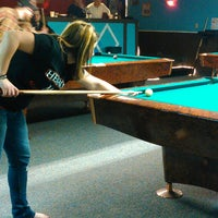 Photo taken at King Smiley Billiards by King Smiley Billiards on 4/28/2016