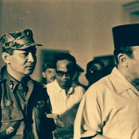 Photo taken at Arsip Nasional Republik Indonesia (ANRI) by Mike R. on 5/31/2016