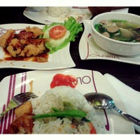 Photo taken at Solaria by Nessia A. on 7/16/2014