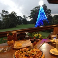 Photo taken at Verranda Baguio Country Club by Faye on 12/23/2013