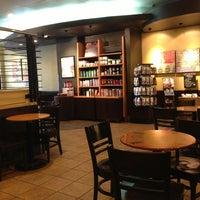 Photo taken at Starbucks Coffee by Faye on 6/16/2013