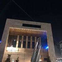 5/4/2018 tarihinde Sinan K.ziyaretçi tarafından Yapı Kredi Kültür Merkezi'de çekilen fotoğraf