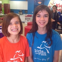 Photo taken at Kids' Hair by Jenny F. on 9/14/2014