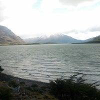Foto tomada en Parque Nacional Perito Moreno por joachim el 1/6/2014