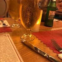 8/24/2017 tarihinde Eray Can R.ziyaretçi tarafından Gazetta Brasserie - Pizzeria'de çekilen fotoğraf