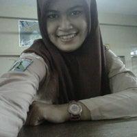 Photo taken at SMA PGRI 1 Jombang by Eka I. on 1/11/2014