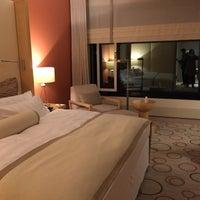 Das Foto wurde bei Sheraton Berlin Grand Hotel Esplanade von Miyo F. am 12/28/2014 aufgenommen