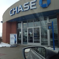 Photo taken at Chase Bank by Liubov C. on 12/27/2013