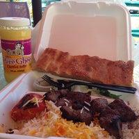 Photo taken at Temecula Halal market by Joy T. on 5/15/2014