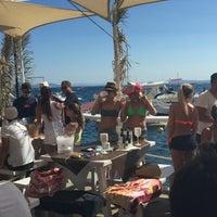 Foto tomada en El Pirata Beach Club por vgoller el 7/3/2016