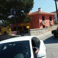 Photo taken at milas ptt by Mehmet S. on 4/1/2014