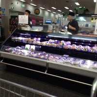 Photo taken at Woolworths by Alain d. on 3/9/2014