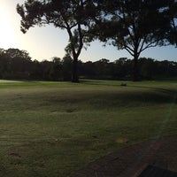 Photo taken at Carnarvon Golf Club by Alain d. on 12/30/2013