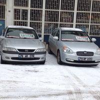 Photo taken at Acar Otomotiv by Gökhan A. on 2/20/2015