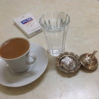 Photo taken at Trendy Kuaför by Çetin O. on 11/13/2014