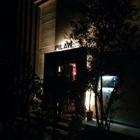 10/11/2013にVictor M.がナポリPIZZA専門店 PILAW ∴で撮った写真