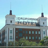 Photo taken at California Hotel by Razz A. on 5/30/2015