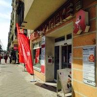 Das Foto wurde bei Berlin-Apotheke von Intelli R. am 8/27/2015 aufgenommen