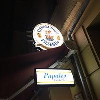12/15/2017 tarihinde Intelli R.ziyaretçi tarafından Papaleo Pizzeria'de çekilen fotoğraf