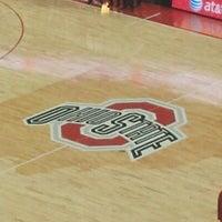 Photo taken at Value City Arena - Jerome Schottenstein Center by Buckeye Crazy on 1/2/2013