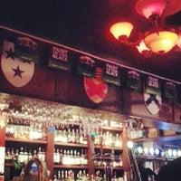 Photo taken at Black Bear Pub by Abe on 3/13/2013
