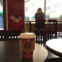 Photo taken at Starbucks by Joohee C. on 12/8/2013