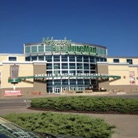 Photo taken at Nebraska Furniture Mart by Kymberlie S. on 10/3/2012