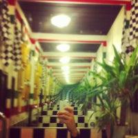 10/20/2012 tarihinde Patrick S.ziyaretçi tarafından Milli Miglia'de çekilen fotoğraf