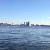 Photo taken at New York Water Taxi - LIC by Jackie S. on 3/15/2014