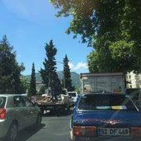 Photo taken at Trafik - te by Mehmet Akif Ş. on 6/22/2014