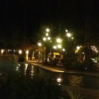 Photo taken at Costabella Tropical Beach Hotel by Apple R. on 1/22/2013